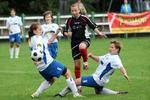 Ecoren Ziemia Lubińska - KKP Golden Goal Bydgoszcz (29.08.2010) (foto: Tomasz Folta)