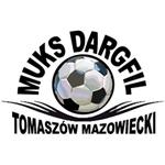 herb MUKS Dargfil Tomaszów Mazowiecki