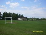 Stadion- LKS Kobylanka