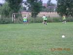 Trening LKS Kobylanka