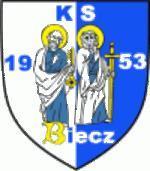 herb KS Biecz (js)