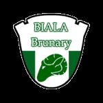 herb Biała Brunary
