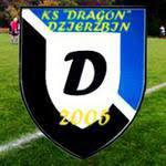 herb Dragon Dzierzbin