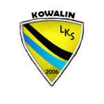 herb LKS Kowalin