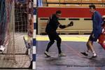 Futsal Klub Odra Opole - KS Gredar Futsal Team Brzeg 4:3, 07.09.2016