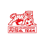 herb Berland Komprachcice Futsal Team