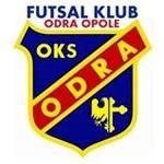 herb Futsal Klub Odra Opole