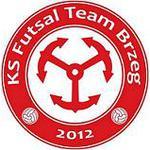 herb KS Gredar Futsal Team Brzeg