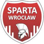 herb Sparta Wrocław