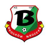 herb KS Broch�w (Wroc�aw)