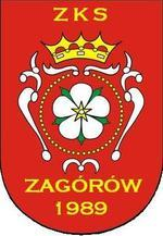 herb ZKS Zag�r�w