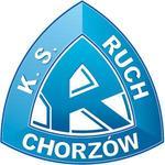 herb UKS Ruch Chorz�w
