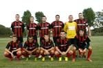 Liga. Sława Sławno - Gryf Polanów (2014-08-16)