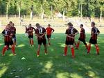 Liga. Gryf - Leśnik II Manowo (2014-09-20)