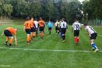 Puchar. Gryf - Fala Hen Gaski (2014-09-23)