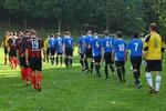 Liga. Gryf - Wiekowianka Wiekowo (2014-09-28)