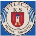 herb KS Pilica Nowe Miasto