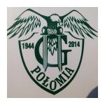 herb PKS Grunwald Połomia