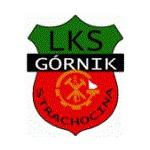 herb LKS Górnik Strachocina