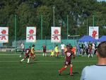 Turniej w Ciechanowie 25.09.2011