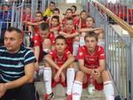 Lwy Lechistanu Cup Warszawa 2011