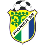 herb Pionier-95 Borne Sulinowo