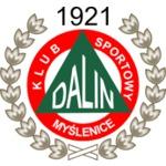 herb Dalin Myślenice