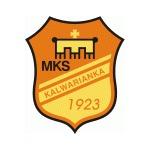 herb Kalwarianka Kalwaria Zebrzydowska