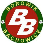 herb Borowik Bachowice