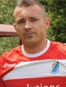 Michał Gorący