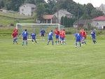 Puchar Wójta Gminy Chorkówka 2011 Kopytowa