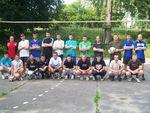 Turniej Dwójek Siatkarskich o Mistrzostwo Żeglec