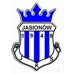 herb JKS Jasionów