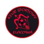 herb KS Łukowa