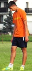 Adrian Hawryluk