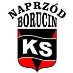 herb KS Naprzód Borucin