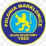 herb  KS Polonia Marklowice