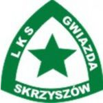 herb LKS Gwiazda Skrzyszów