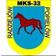 MKS 32 Radziejów-Popielów