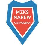 herb MZKS Narew 1962 Ostrołęka
