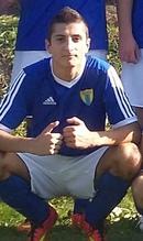 Eryk Szrebka