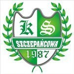 herb KS Szczepa�cowa