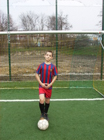 Mecz z FC Szombierki (SSB)