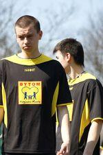 Mecz z FC BadBoys