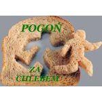 herb Pogoń za chlebem