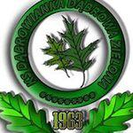 herb Dąbrowianka Dąbrowa Zielona