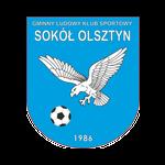 herb Sokół Olsztyn