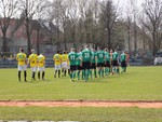 KSF Zielona Góra - Zjednoczeni Przytoczna (2-1)