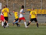 ZJEDNOCZENI Przytoczna - GKS Bledzew (3-0)