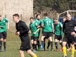 GKS Bledzew - Zjednoczeni Przytoczna (1-1)